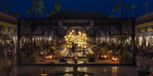 Dior Cruise 2020 Marrakech: l'esclusivo Welcome Dinner, le foto