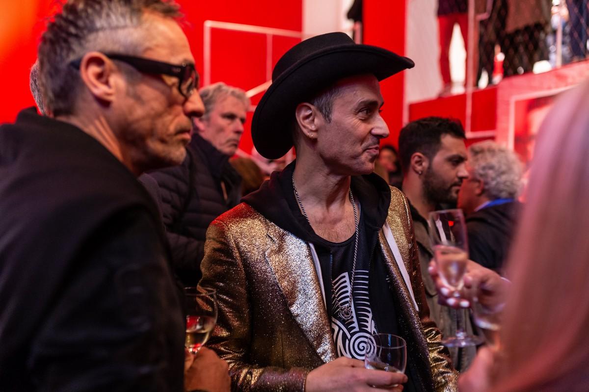 Driade Fabio Novembre 2019