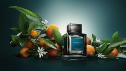 Ermenegildo Zegna collezione Essenze: le nuove cinque fragranze Eau de Parfum