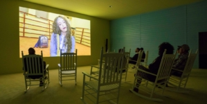 Fondazione Prada Milano Whether Line: la mostra di Lizzie Fitch e Ryan Trecartin