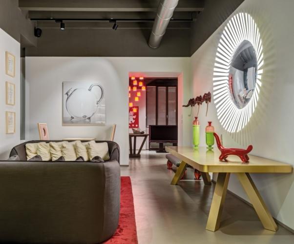 Fuorisalone 2019 Aldo Cibic: la mostra Aesthetics of Vitality da Savona 18 Suites