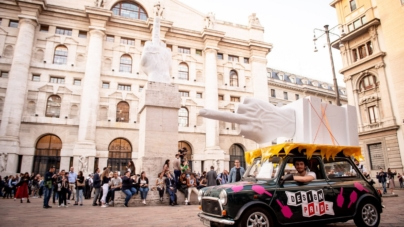 Fuorisalone 2019 Design Pride: la colorata street parade e il party Tempo Rocks