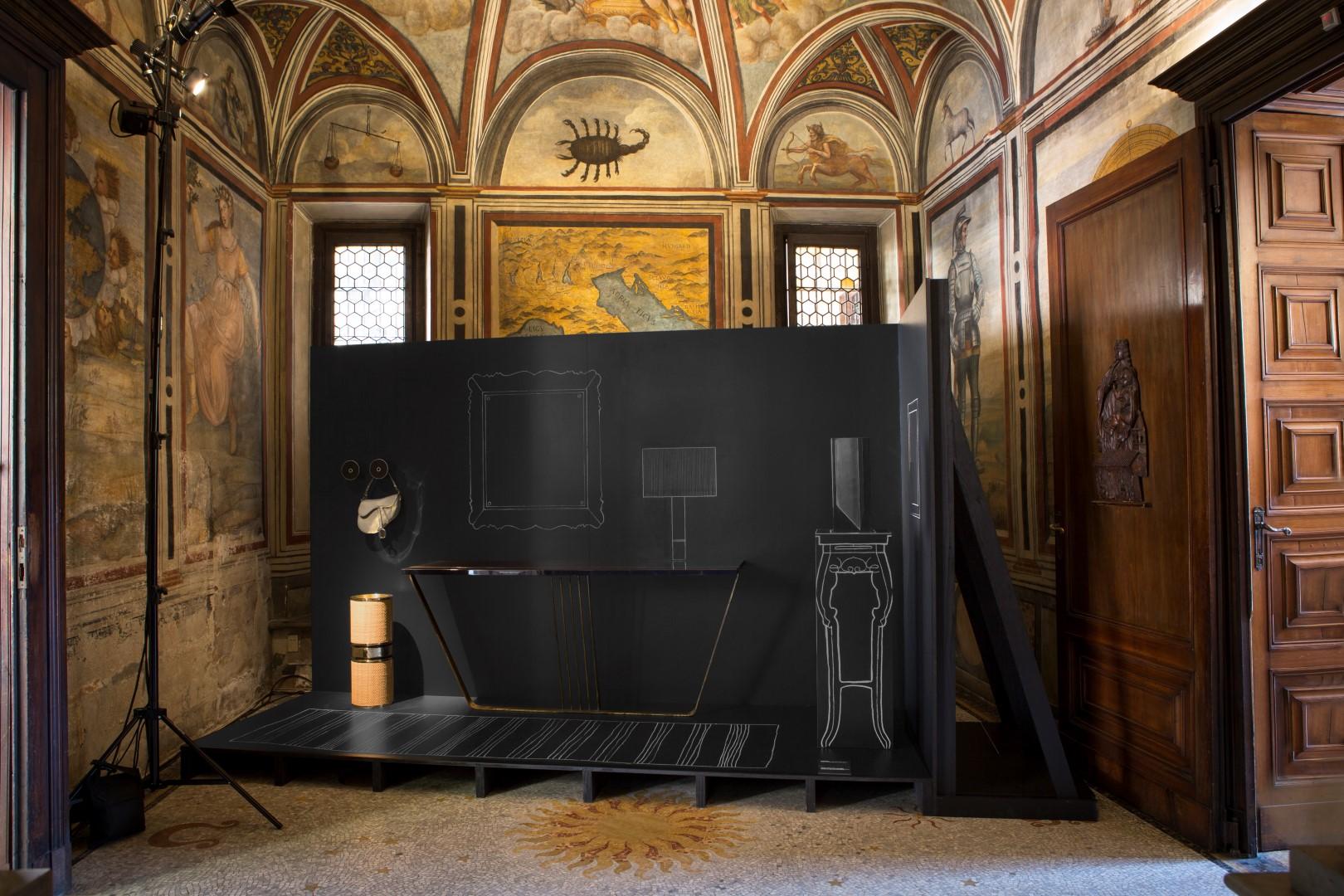 Fuorisalone 2019 Dior Maison
