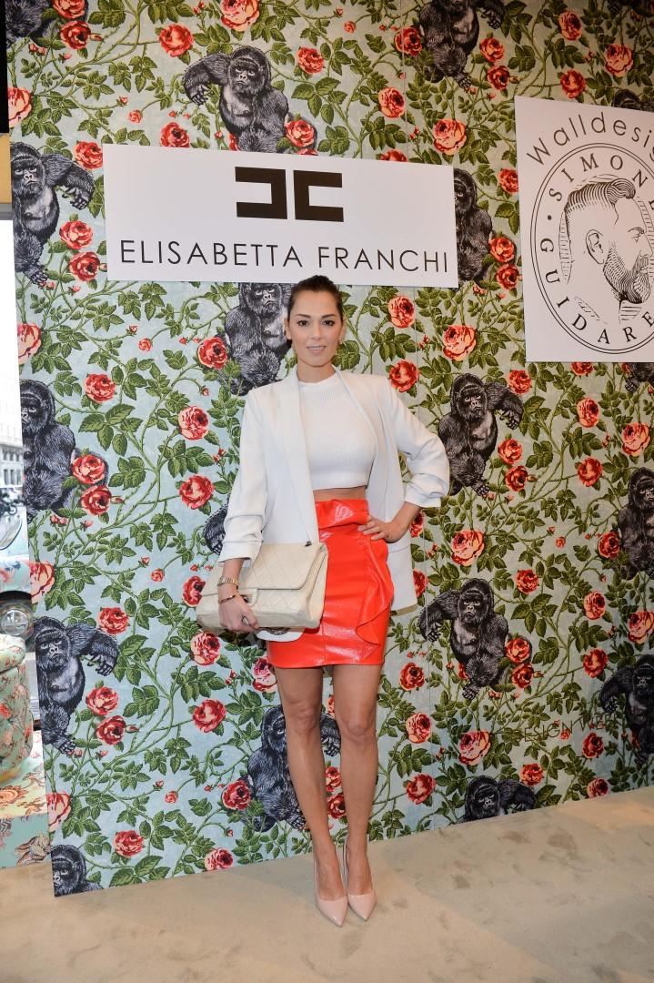 Fuorisalone 2019 Elisabetta Franchi