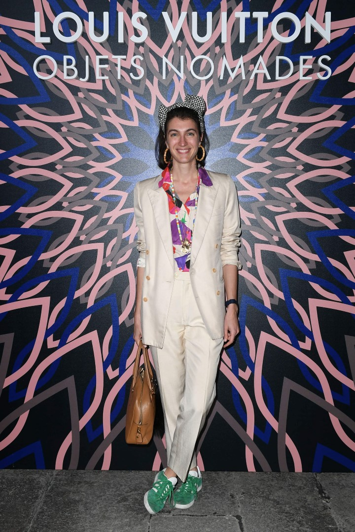Fuorisalone 2019 Louis Vuitton