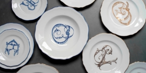 Fuorisalone 2019 Richard Ginori: la nuova collezione Il Viaggio di Nettuno