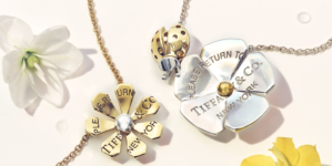 Fuorisalone 2019 Tiffany & Co: la nuova collezione Return to Tiffany Love Bugs