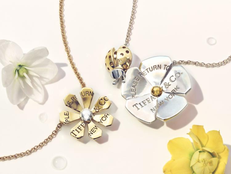 Fuorisalone 2019 Tiffany & Co