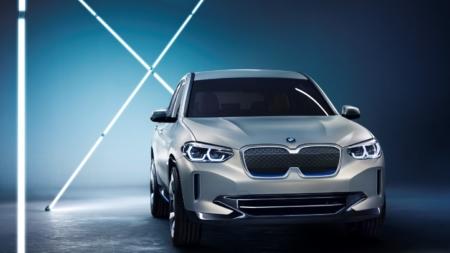 Fuorisalone Milano 2019 BMW: l'installazione Ispirare, Respirare