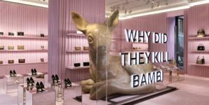Fuorisalone Milano 2019 Burberry: l'installazione personalizzata e la Heritage Trench Collection
