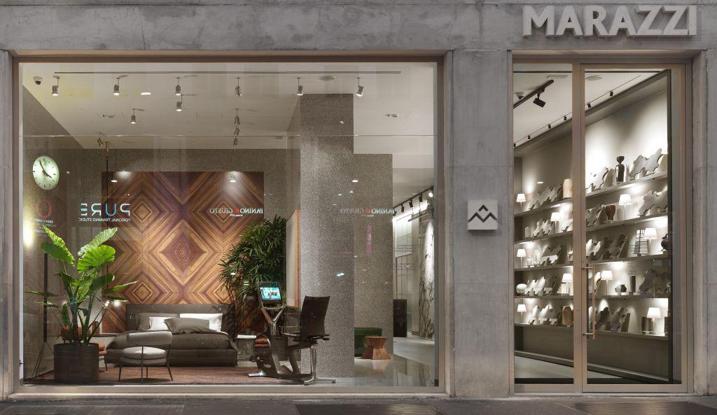 Fuorisalone Milano 2019 Marazzi