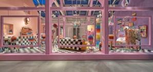 Fuorisalone Milano 2019 Missoni: l'installazione Home sweet Home di Alessandra Roveda