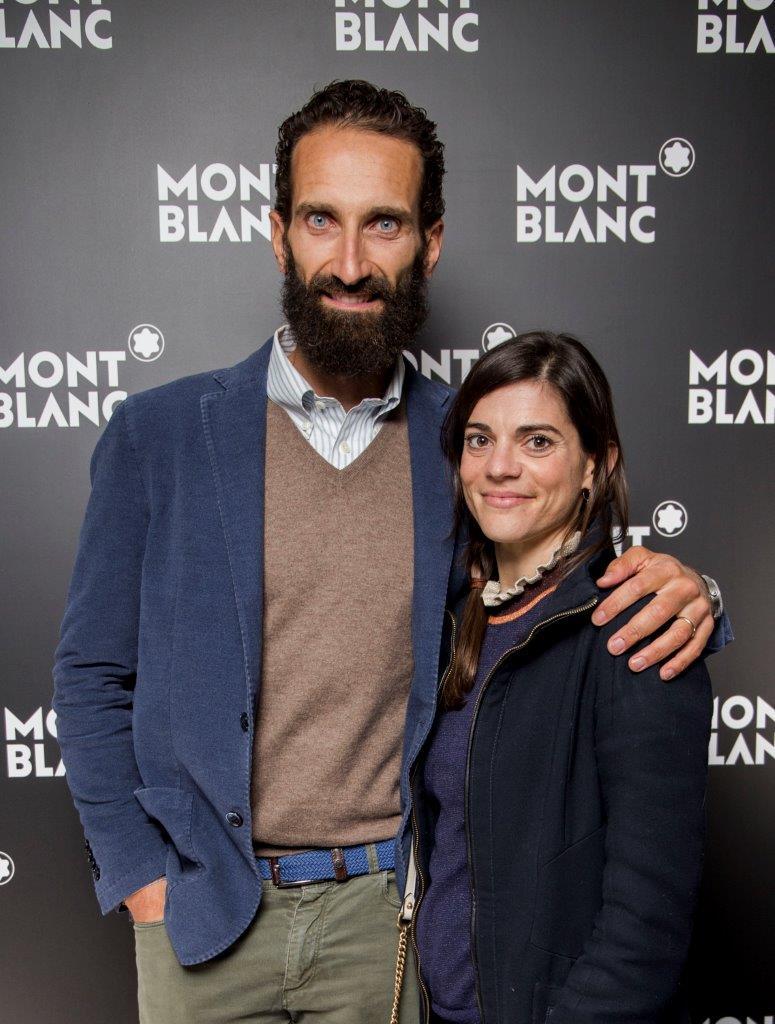 Fuorisalone Milano 2019 Montblanc