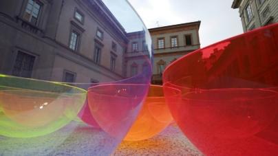 Fuorisalone Milano 2019 Nemozena: l'installazione Aglow firmata da Liz West