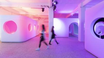 Fuorisalone Milano 2019 Samsung: la mostra Resonance