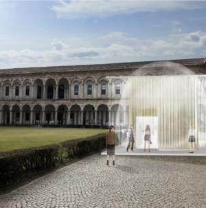 Fuorisalone Milano 2019 Whirpool: l'installazione The Perfect Time a Human Spaces