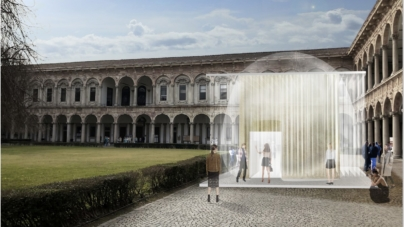 Fuorisalone Milano 2019 Whirpool: l'installazione The Perfect Time a Human Spaces
