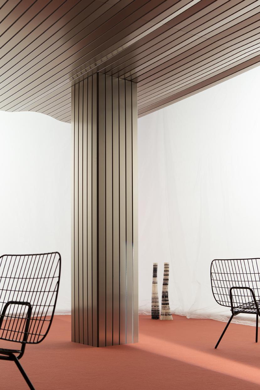 Fuorisalone Milano 2019 Wood-Skin
