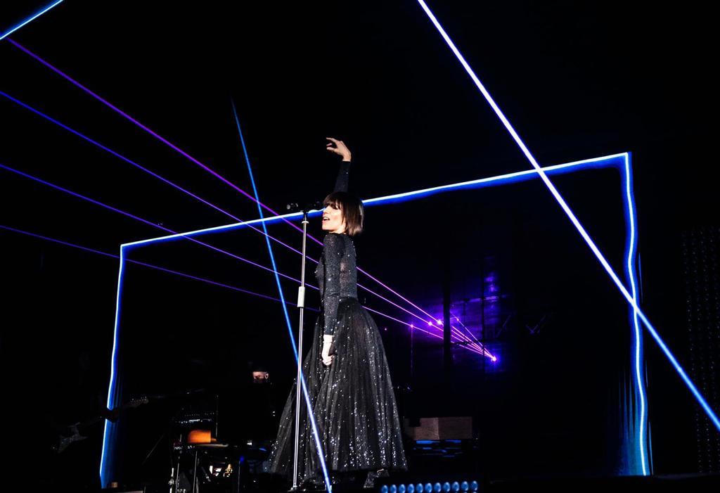 Giorgia Pop Heart Tour 2019
