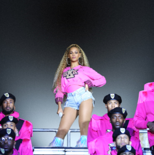 Homecoming Beyonce Netflix 2019: il film documentario della star della musica mondiale
