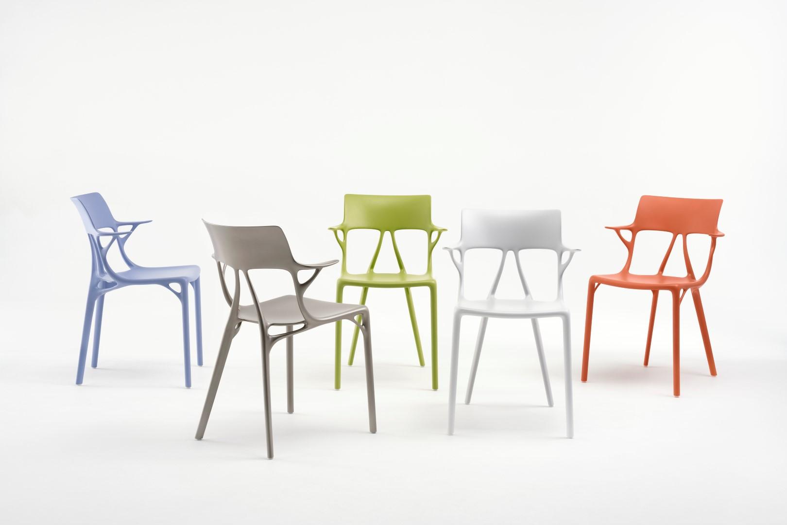 Kartell Philippe Starck 2019