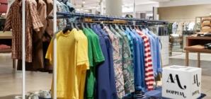La Rinascente Milano Doppiaa: il pop-up store con la collezione primavera estate 2019