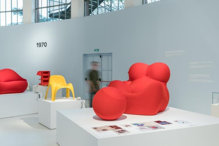La Triennale Museo del Design Italiano: i pezzi più iconici e rappresentativi