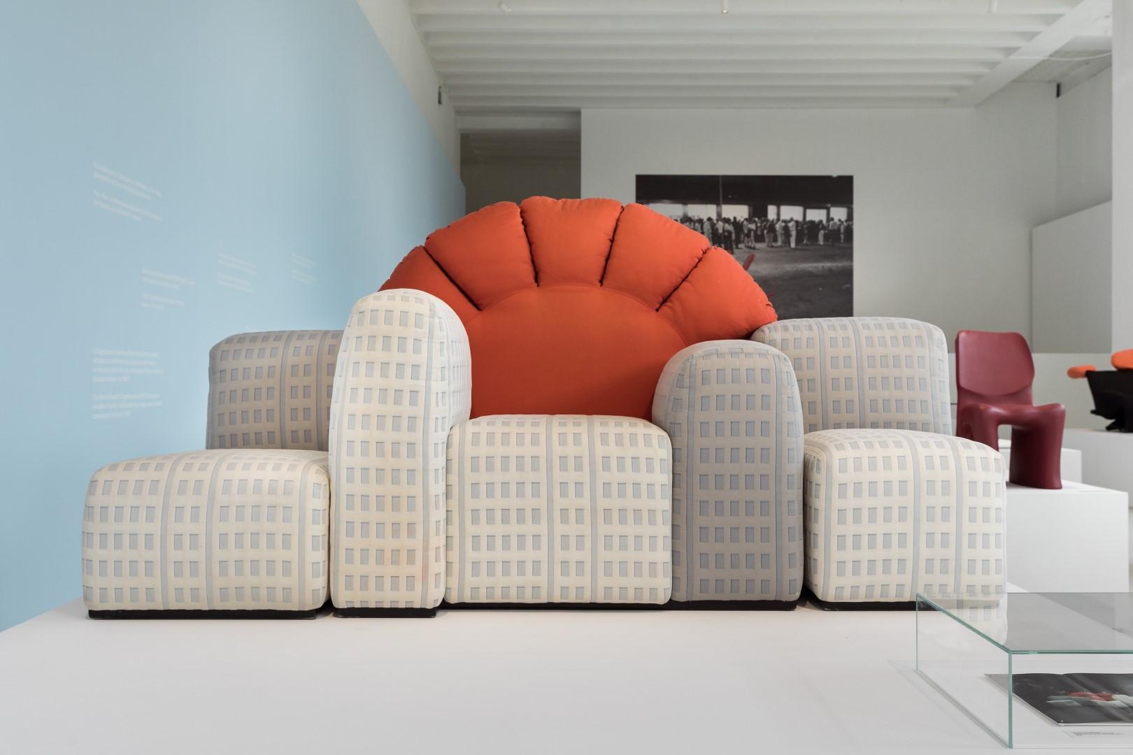 La Triennale Museo del Design Italiano