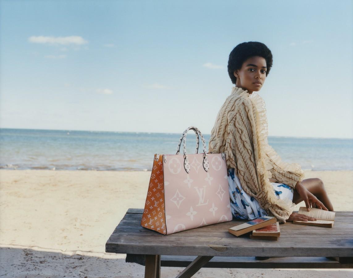 Louis Vuitton borse estate 2019