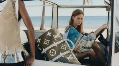 Louis Vuitton borse estate 2019: la nuova capsule collection dal mood pop