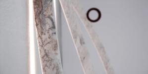 Marble Stories II: Equilibrium, le sculture luminose di Giorgio Bonaguro