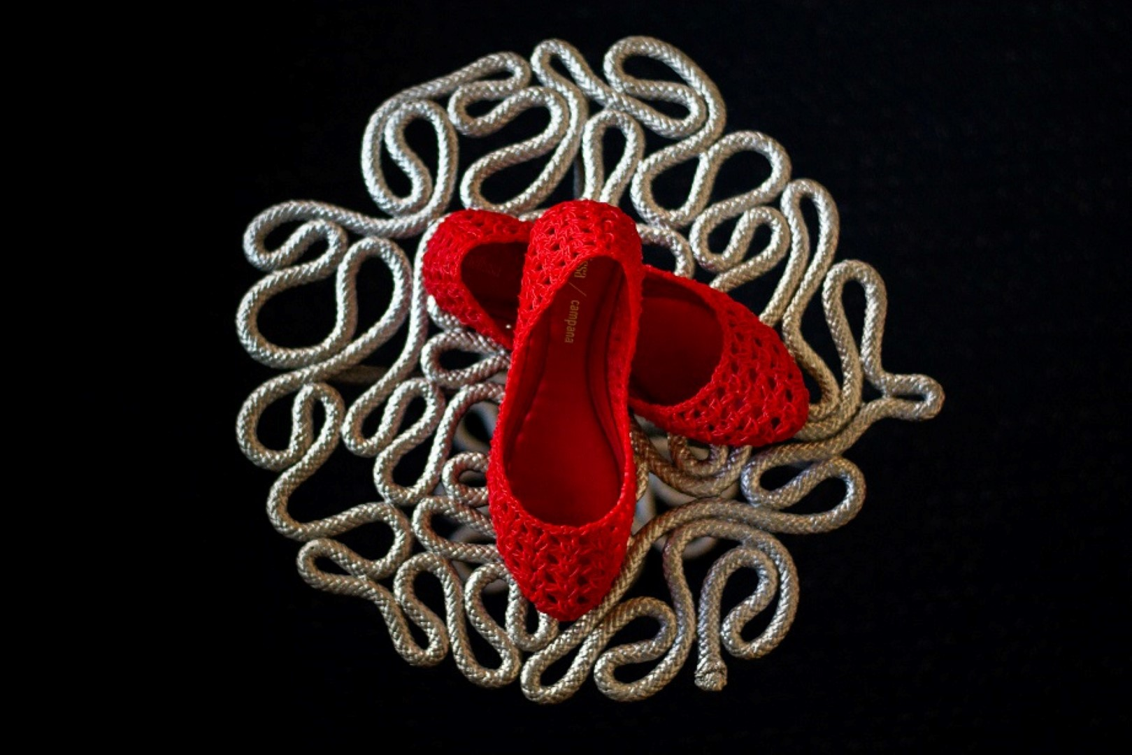 Melissa Campana Crochet 2019