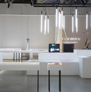 Miart 2019 Gucci Hub: la mostra Lo Stupore della Materia
