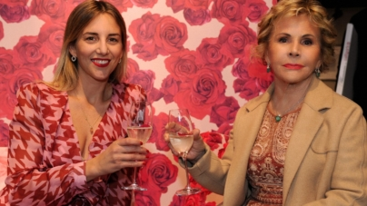 Milano Design Week 2019 Blumarine: il party con Rosa Fanti Cracco, Cecilia Capriotti e Ariadna Romero