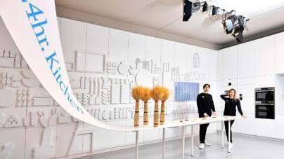 Milano Design Week 2019 Samsung: 24hr. Kitchen, l'evoluzione della cucina