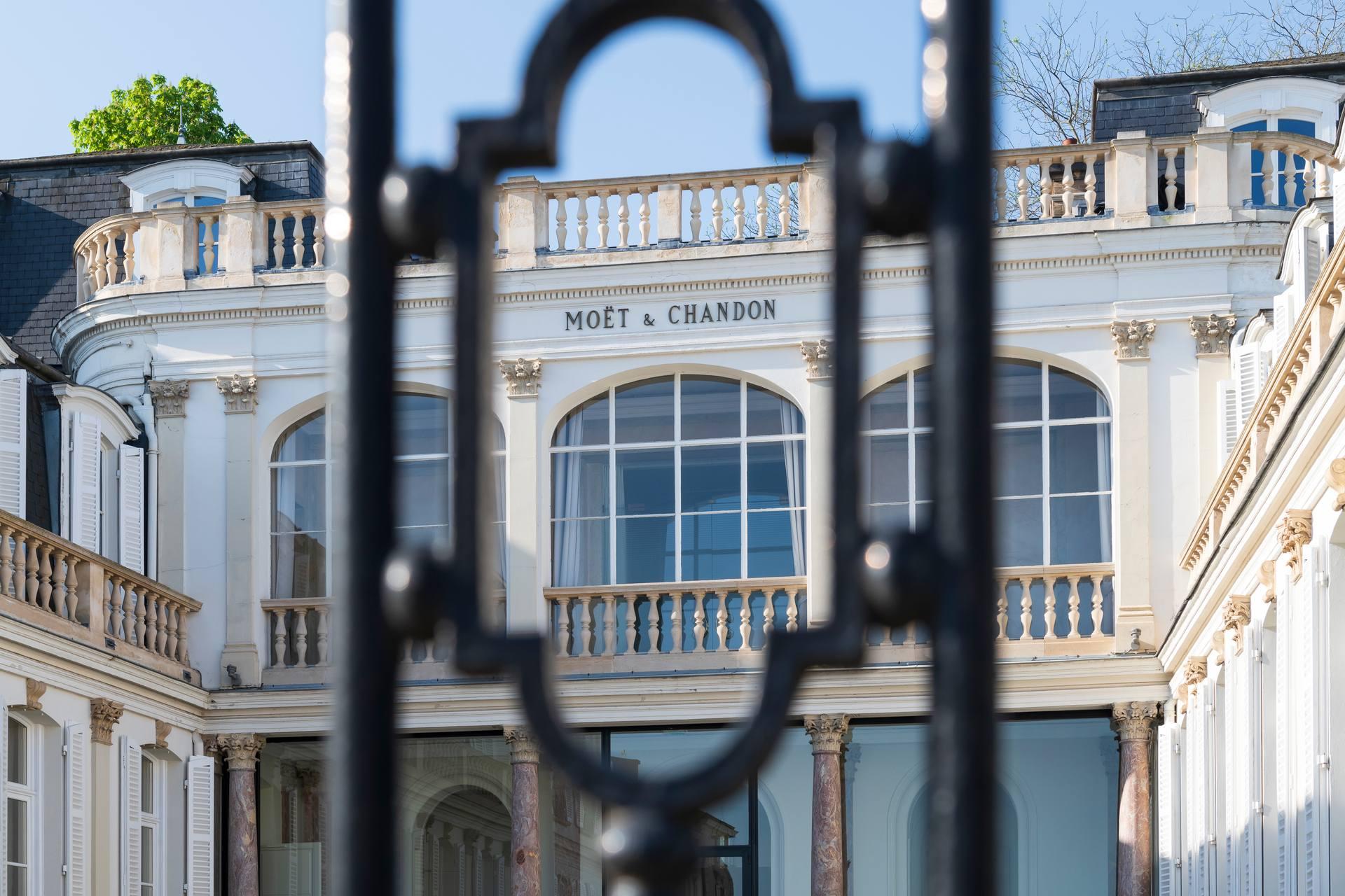 Moët & Chandon Imperial 150 anniversario