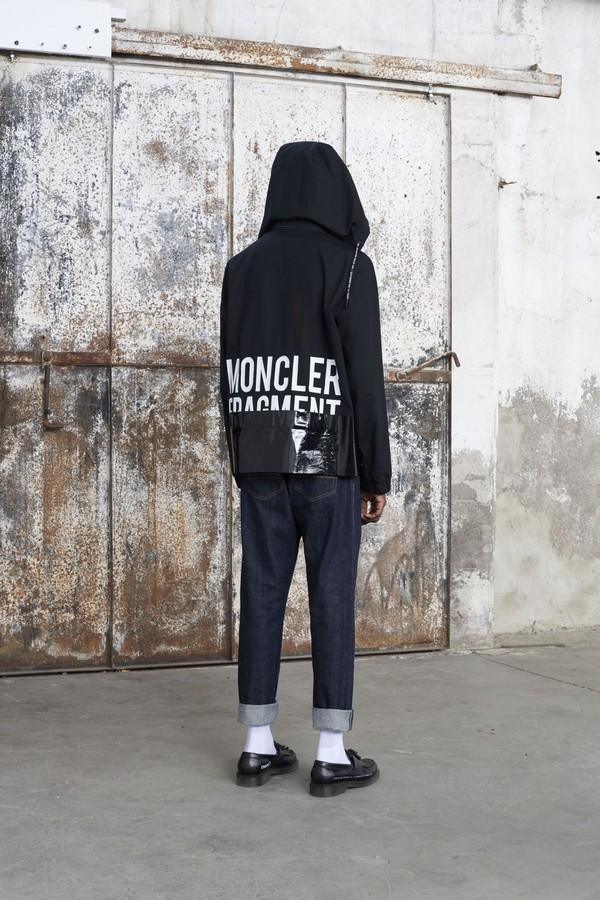 Moncler Fragment primavera estate 2019