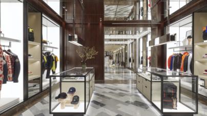 Moncler boutique Copenaghen: il nuovo store nella capitale danese