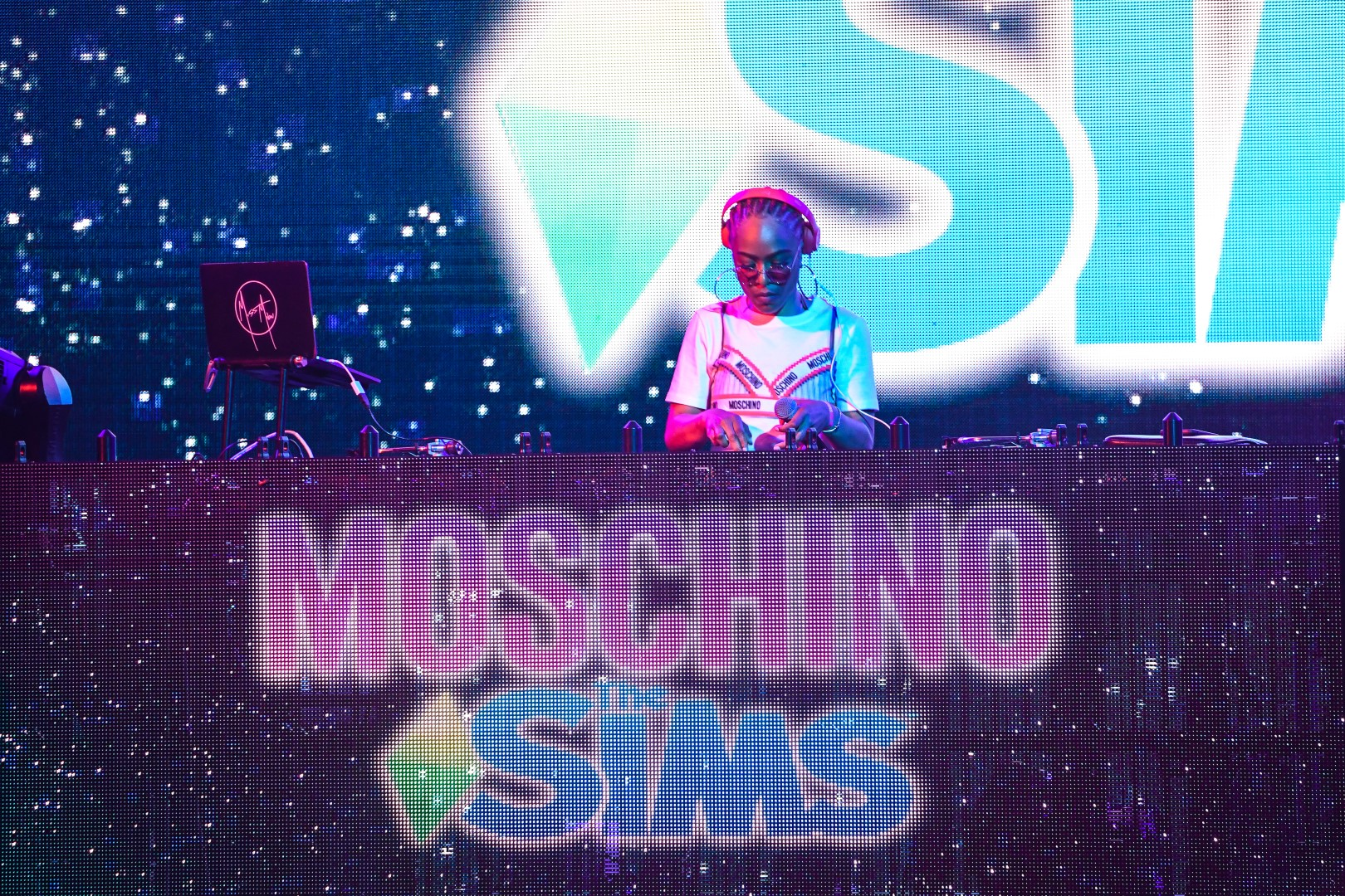 Moschino The Sims Party
