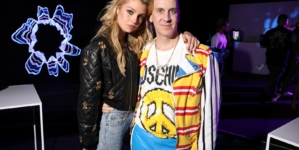 Moschino The Sims Party: special guest Jeremy Scott, Stella Maxwell e Saweetie