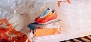 Nike Air Max Heron Preston: le nuove sneakers che celebrano la linea Air