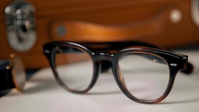 Oliver Peoples Cary Grant: il modello di occhiali dedicato al mito del cinema