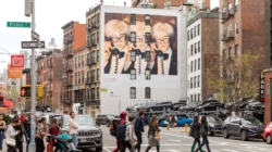 Paige Powell Gucci libri: l'esordio letterario in limited edition e gli ArtWall di New York e Londra