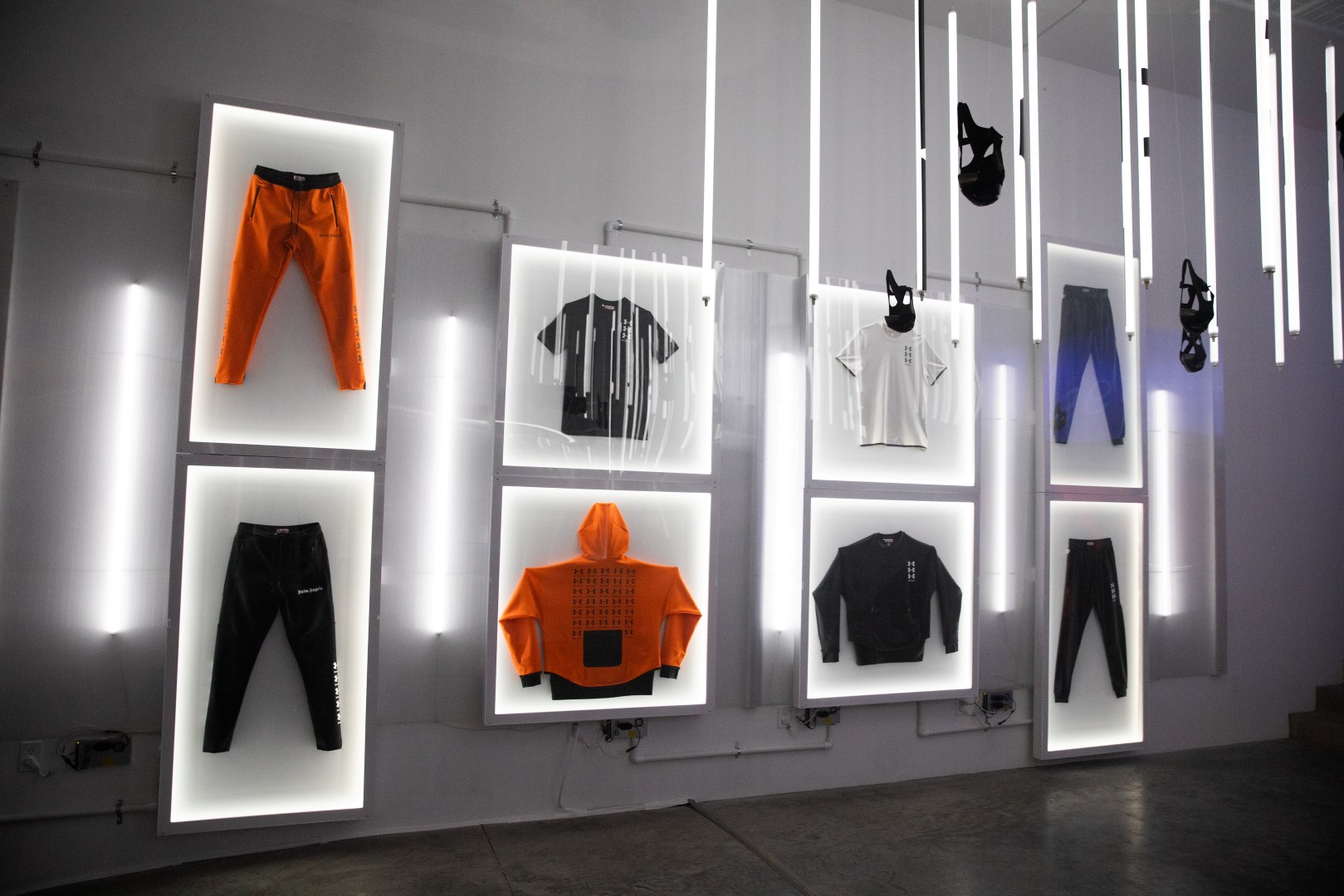 Palm Angels Under Armour