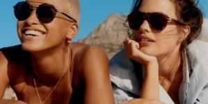 Persol occhiali da sole 2019: la campagna che celebra la gioia di vivere all'italiana