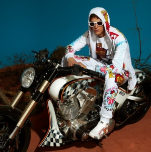 Philipp Plein Pizza Boy: la nuova capsule collection