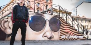 Puma occhiali da sole 2019: la campagna primavera estate #FLEXYOURLOOK