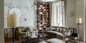 Raw&co Milano Cabinet de Curiositès: l'allestimento Metamorphosis per la Design Week