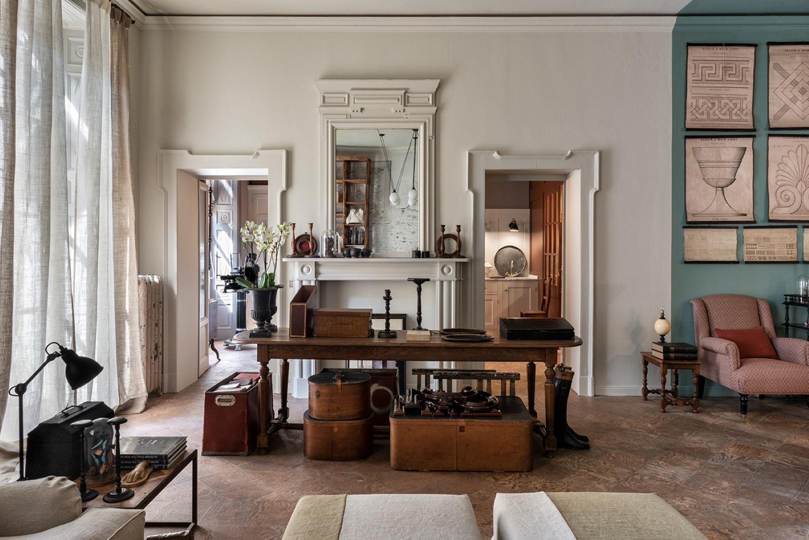 Raw&co Milano Cabinet de Curiositès