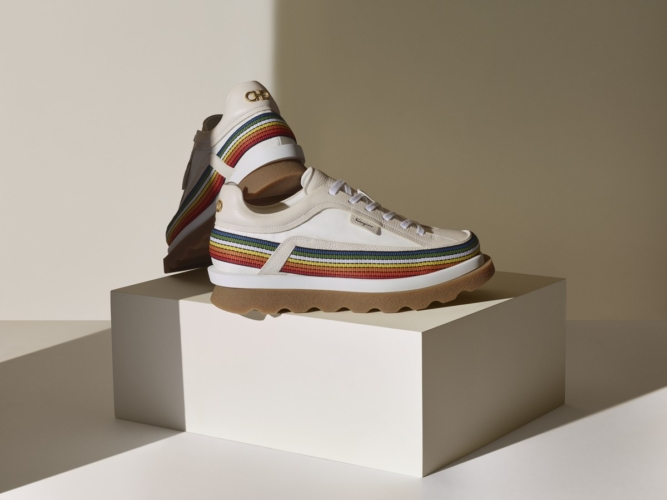 Salvatore Ferragamo 42 Degrees: la capsule collection giovane e sostenibile
